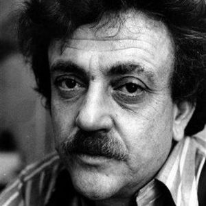Kurt Vonnegut Obituary Photo