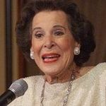 Kitty Carlisle Hart