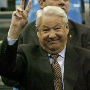 Boris Yeltsin Obituary Photo