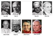 pope john xxiii june 3 1963 obituary tributescom popes of the 20th and 21st centuries 220x159