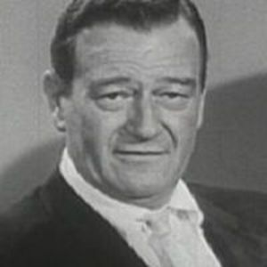 John Wayne Obituary Photo