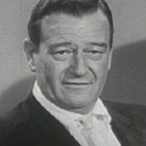 John Wayne Obituary Photo
