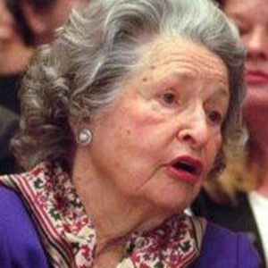 Lady Bird Johnson Obituary Photo