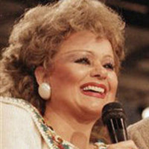 Tammy Faye Messner Obituary Photo