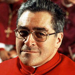 Cardinal Jean-Marie Lustiger