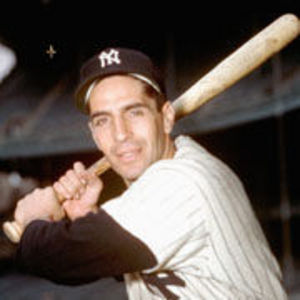 Phil Rizzuto Obituary Photo