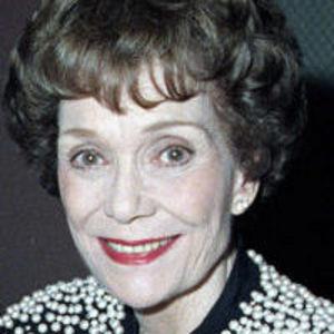 Jane Wyman Obituary Photo