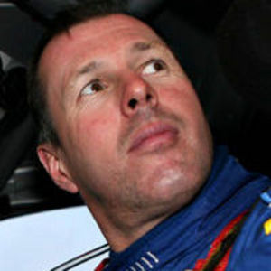 Colin McRae Obituary Photo