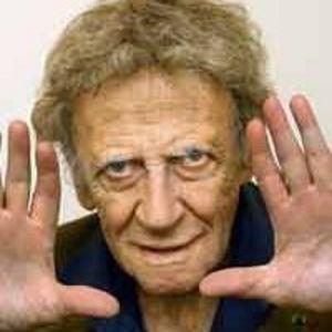 Marcel Marceau Obituary Photo