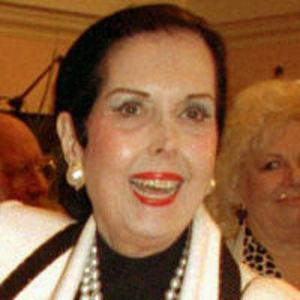 Ann Miller obituary