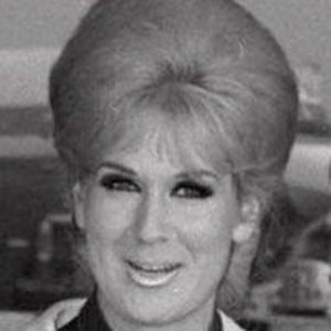 Dusty Springfield Obituary Photo