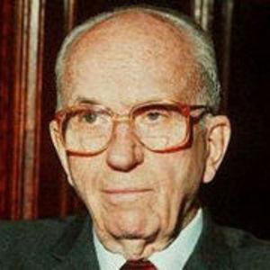 James Michener Obituary Photo