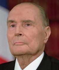 Francois Mitterrand Obituary - Tributes.
