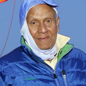 Sri Chinmoy Obituary Photo