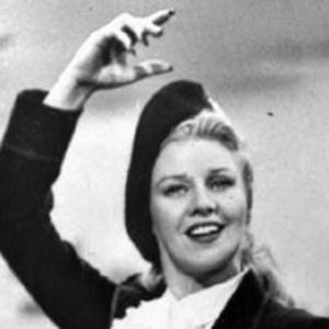 Ginger Rogers Obituary Photo