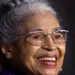 Rosa Lee Parks
