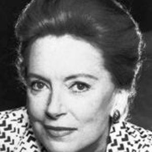 Deborah Kerr Obituary Photo