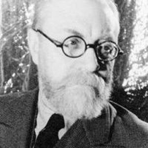 Henri Matisse Obituary Photo