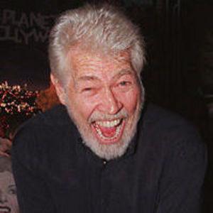 James Coburn Obituary Photo