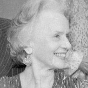 Jessica Tandy Obituary Photo