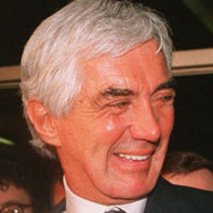 John DeLorean Obituary Photo