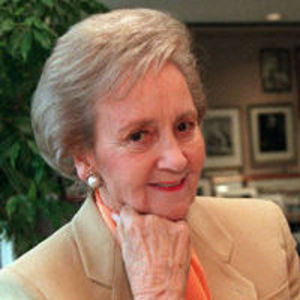 Katharine Graham Obituary Photo