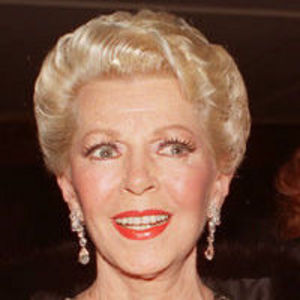 Lana Turner Obituary Photo