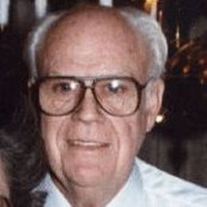 George Osmond Obituary Photo