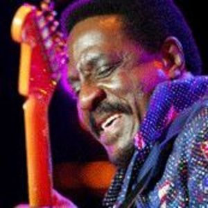 Ike Turner Obituary Photo