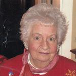 "Geraldine T. ""Gerry"" (Lynch) Gillcrist"