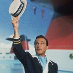 Gene Kelly Obituary Photo