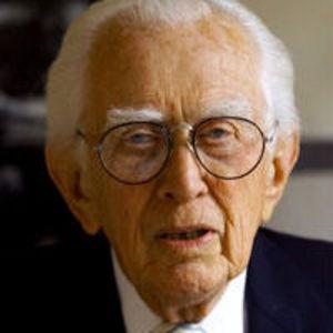 Howard Metzenbaum Obituary Photo