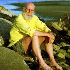 Edward Gorey Obituary Photo
