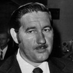 Robert Vesco