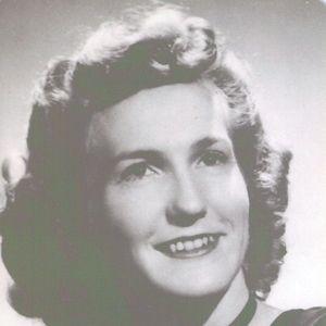 Alice Jeanette Hawkins