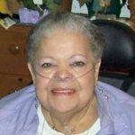 Connie M. Williams
