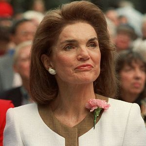 Jacqueline Kennedy Onassis Obituary Photo