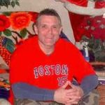 John Harrison obituary photo