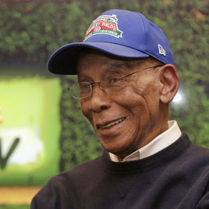 Ernie Banks Obituary Photo