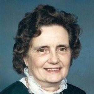 Aurelia Copeland Hood
