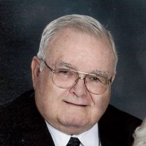 John M. Haffner Obituary Photo
