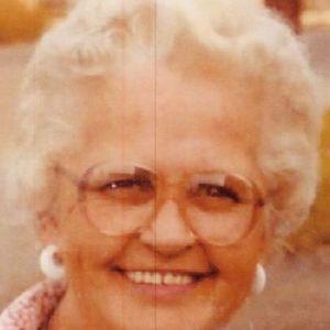 Mrs. Anna  M. McCarthy