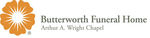 Butterworth Funeral Home-Arthur A. Wright Chapel
