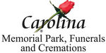 Carolina Memorial Park, Funerals and Cremations
