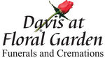 Davis at Floral Garden Funerals and Cremations