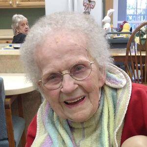 Phyllis E Lofgren