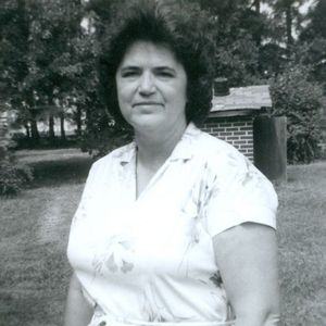 Betty Davis Justice