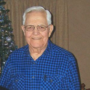 Norman D. Gangstead Obituary Photo
