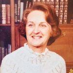 Alease Gwendolyn Norris