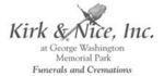 Kirk & Nice Funeral Home